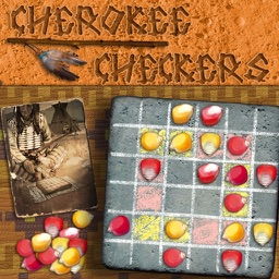 Cherokee Checkers