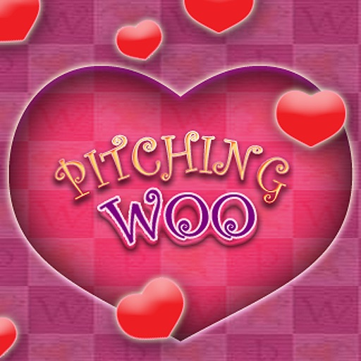 Pitching Woo (The Adorably Amorous Pet Name Generator For