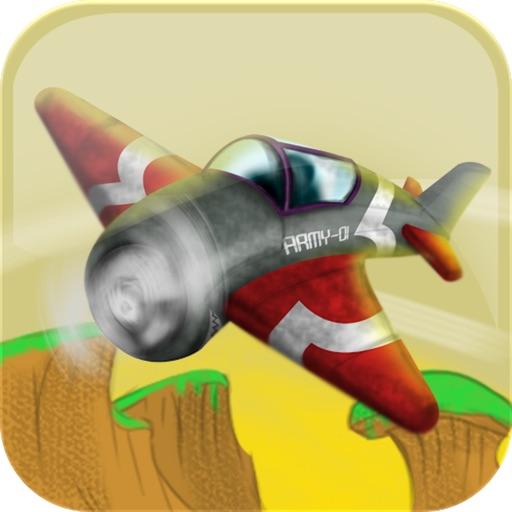Army Airplane Landing Lite