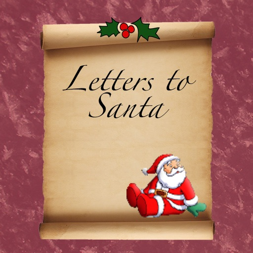 Letters to Santa Claus Free