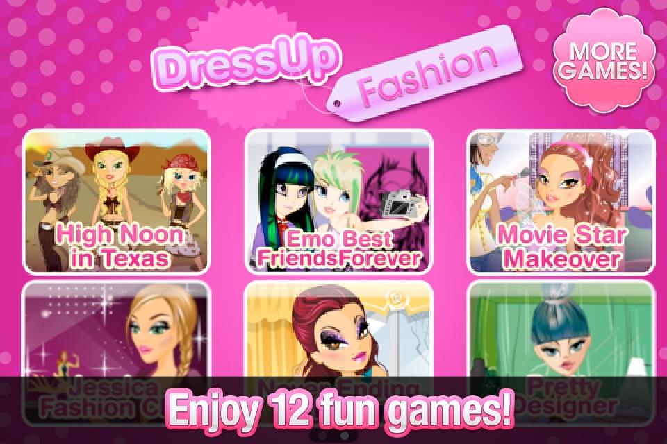 Dress Up! Fashion Cheat Codes