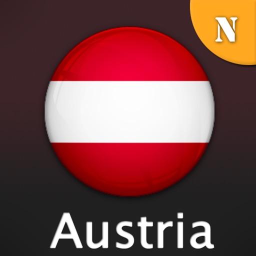 Austria Travelpedia icon