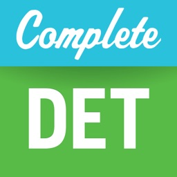 Complete DET Study Guide
