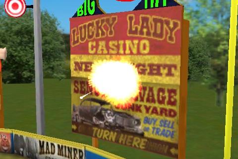 Batter Up Baseball™ - The Classic Arcade Homerun Hitting Game screenshot-4