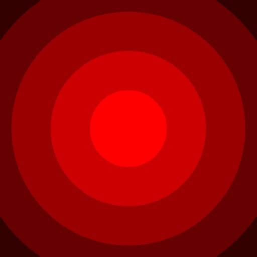 Red Shift - Night Browser and Maps