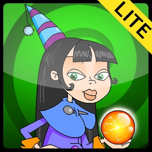 Маленькая Колдунья и Волшебное зелье Lite