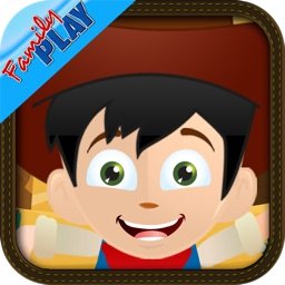Cowboy Toddler: Fun Educational Games for Boys and Girls