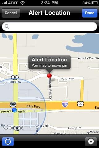 POM Alert screenshot-4