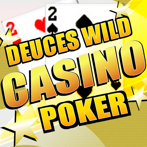 Deuces Wild Casino Poker