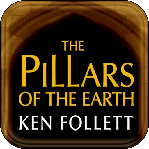 The Pillars of the Earth for iPad