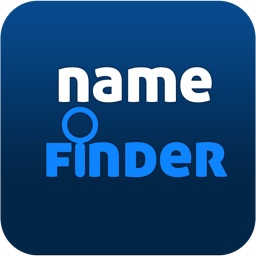 nameFinder