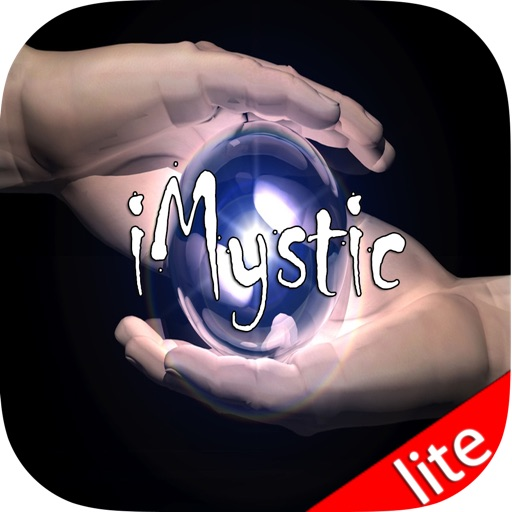 iMystic Fortune Teller Lite - Mystical Portable & Personal Fortunes