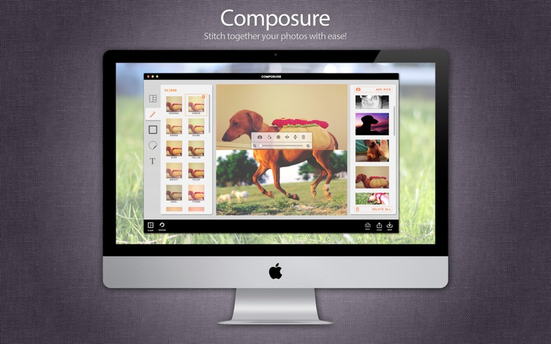 Download Composure for Pc