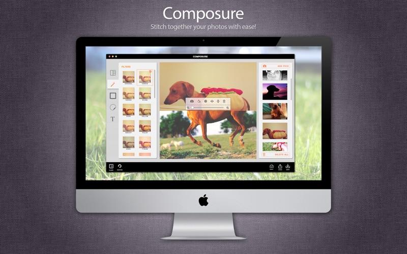Composure Screenshot