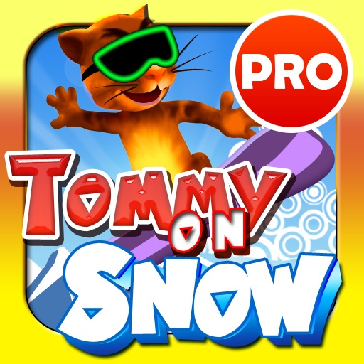 Tommy On Snow Pro icon