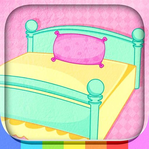BabyStar : 床