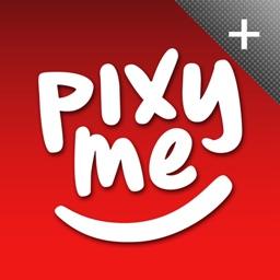 PixyMe Plus
