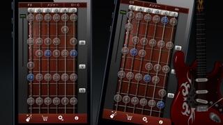 Guitar Suite 無料 - メトロノーム, デジタルチューナー,コードのスクリーンショット4
