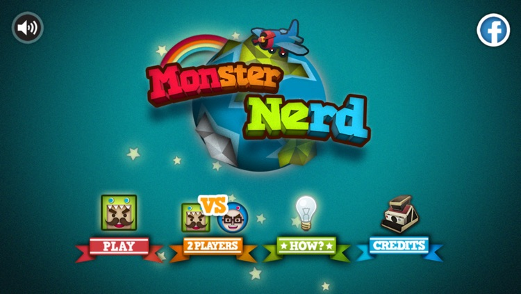 Monster Nerd screenshot-4