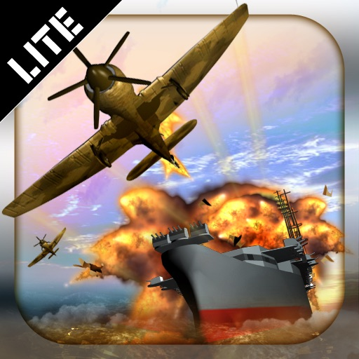 Warship: Flight Deck Jam Lite