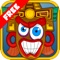 App Icon for Mayan Prophecy App in Mexico IOS App Store