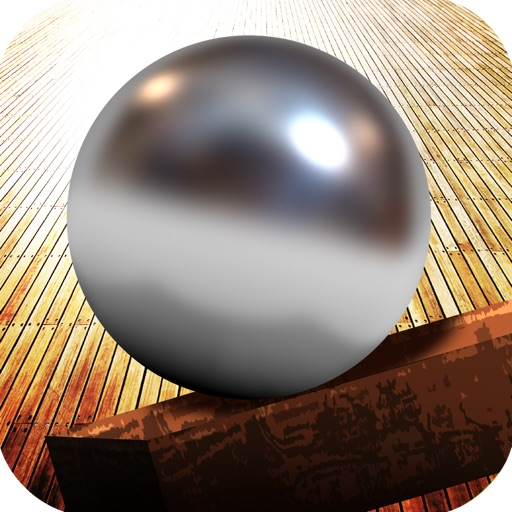 Gravity Drop Skill Ball Pro - Action Packed Game icon