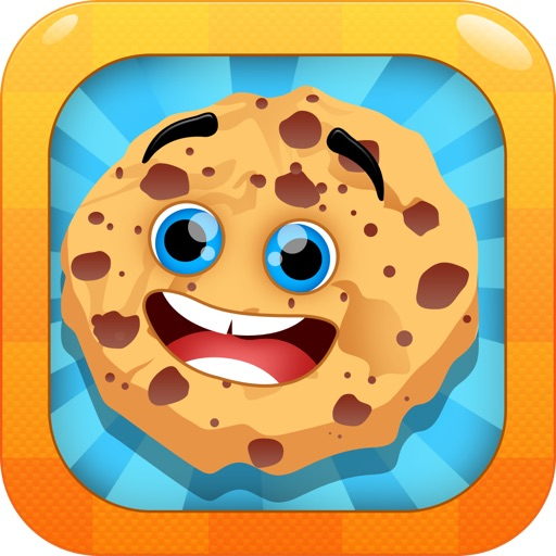 A Rogue Cookie Random Geometry Jam icon