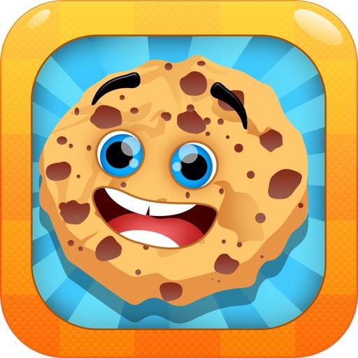 A Rogue Cookie Random Geometry Jam