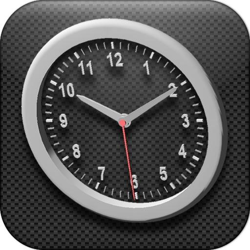 Clock +