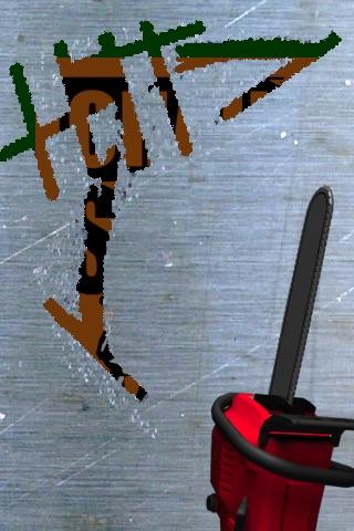 Chainsaw screenshot-4