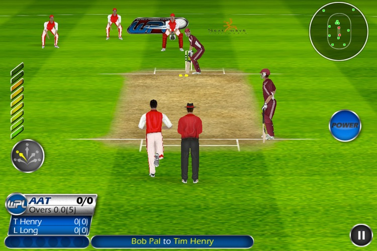 WPL Cricket screenshot-1