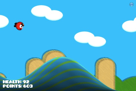 Crazy Bounce screenshot-0