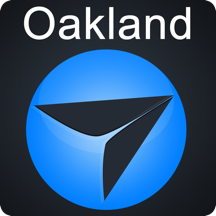 Oakland Airport info + Flight Tracker