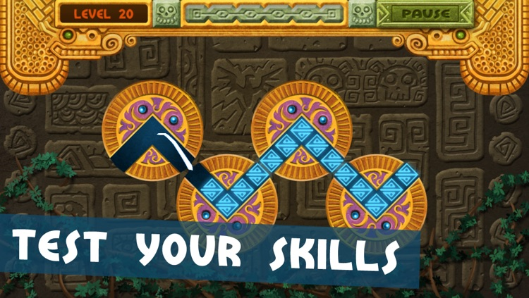 Mayan Slice screenshot-3