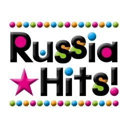 Russia Hits! - Get The Newest Russian music charts!