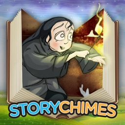 The Little Match Girl StoryChimes (FREE)