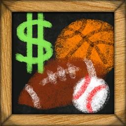 Sports Betting Odds Calculator