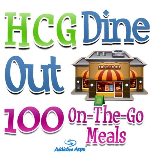 HCG Dine Out.