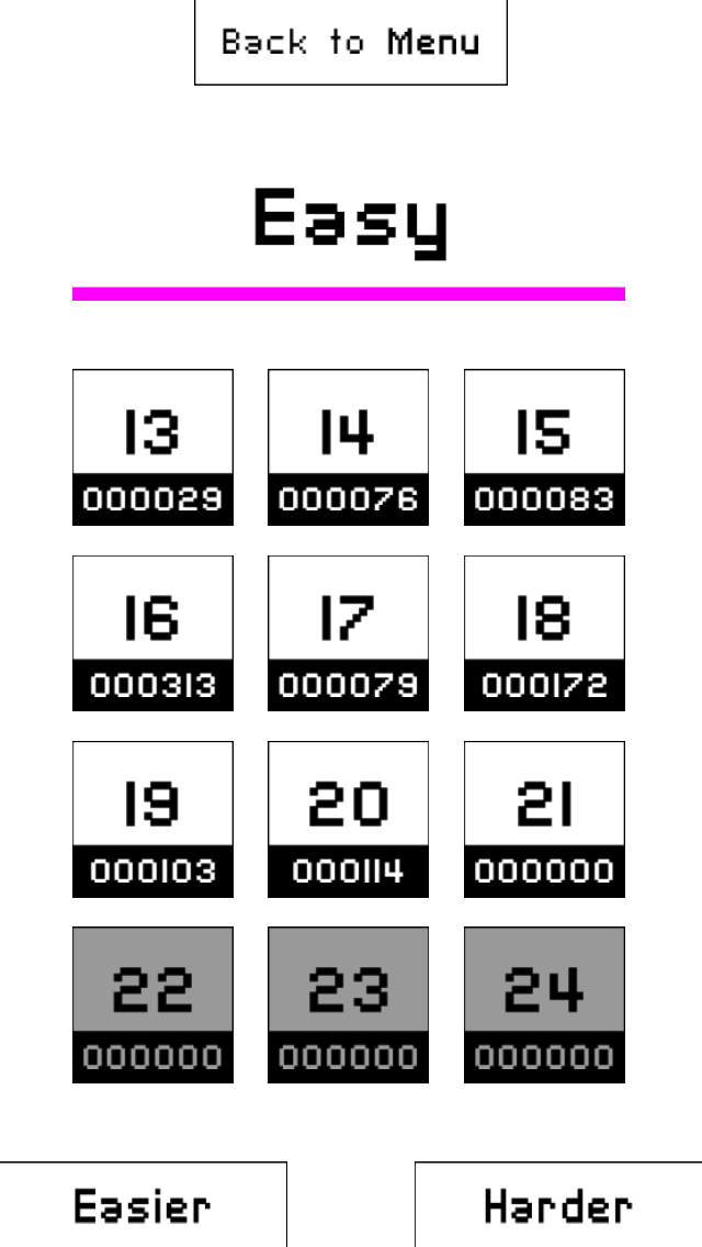 点击获取Pixel Dots - Brain Challenge Game