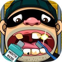 Codes for Criminal Dentist - Fun Tap game to clean prisoner teeth in jail Hack