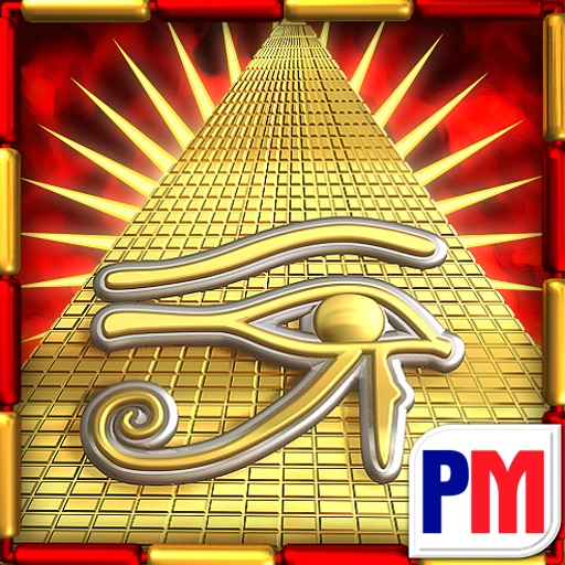 Egyptian Dreams 4 Slots