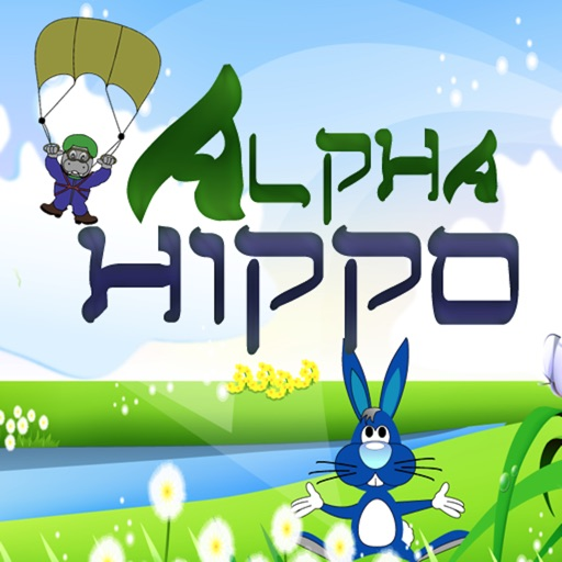 Alpha Hippo icon