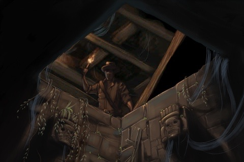 Crystal Cave Classic Lite screenshot-4