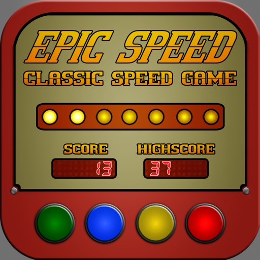 Epic Speed