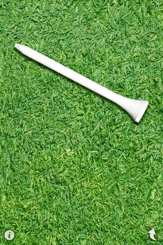 ゴルフティー、トスのおすすめ画像5