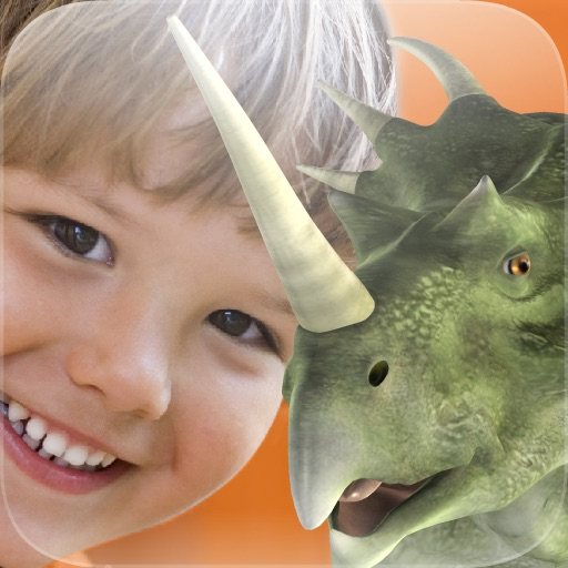 Look In My Eyes Dinosaur