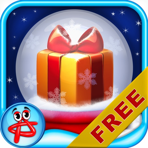 Christmas Mysteriez:  Free Hidden Object