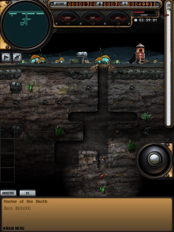 I Dig It HD screenshot-3