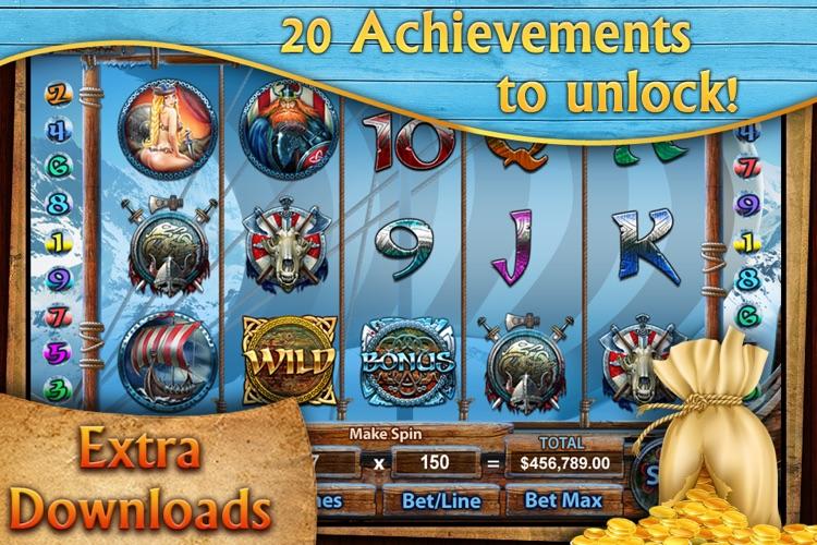 Free Slots screenshot-3