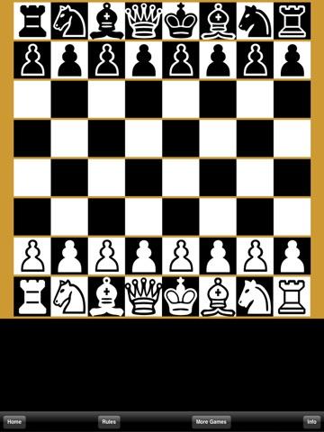 про шахматы на iPad